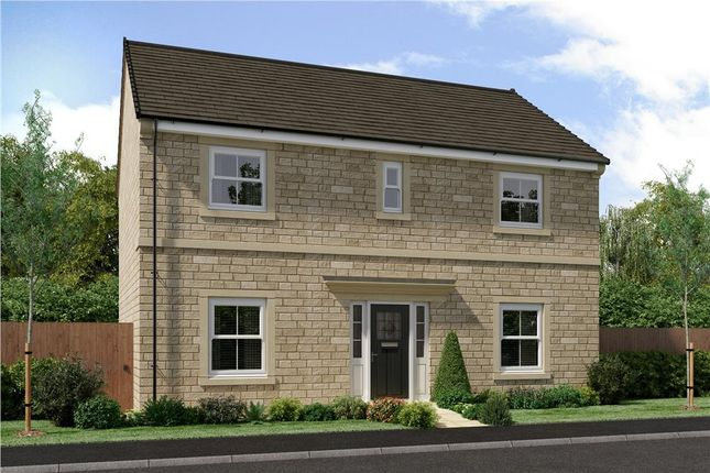 "Thumbnail Detached house for sale in ""Stevenson B"" at Overdale Grange, Skipton"