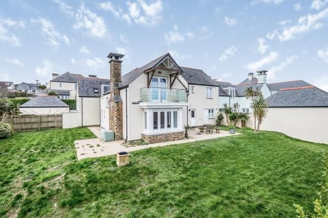 Front of Higher Trewidden Road, St Ives, Cornwall TR26