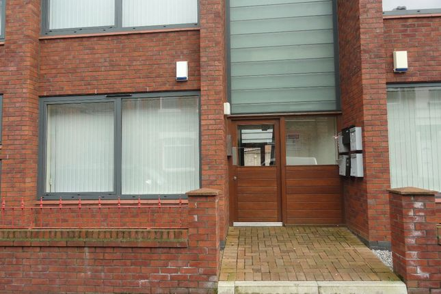 Thumbnail Flat for sale in Heald Street, Garston, Liverpool