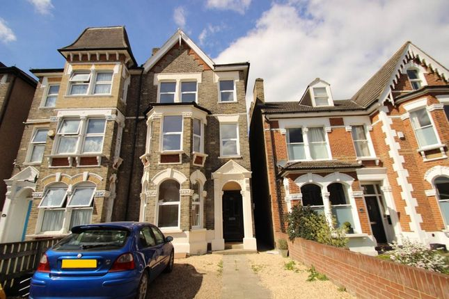 Thumbnail Terraced house for sale in Hatherley Road, Sidcup