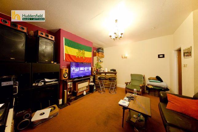 Living Room of Dorset Street, Birkby, Huddersfield HD1