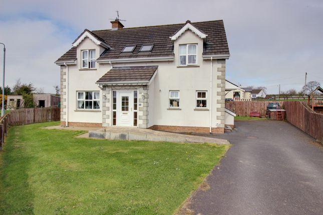 Thumbnail Detached house for sale in Mcveagh's Meadow, Kircubbin