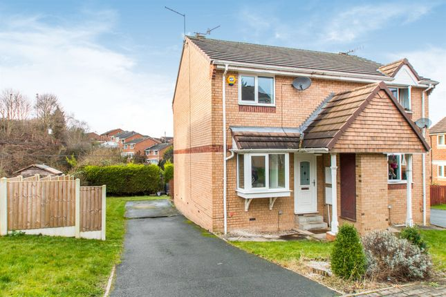 Fern Lea View, Stanningley, Pudsey LS28