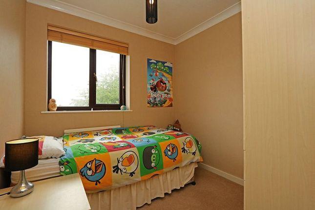 Bedroom 4 of Hatchlands, Great Holm, Milton Keynes MK8