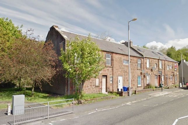 27, Kilnholm Street, Flat 1-L, Newmilns KA169HD KA16