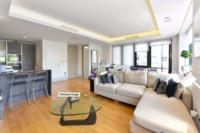 Thumbnail Flat to rent in Cecil Grove, London
