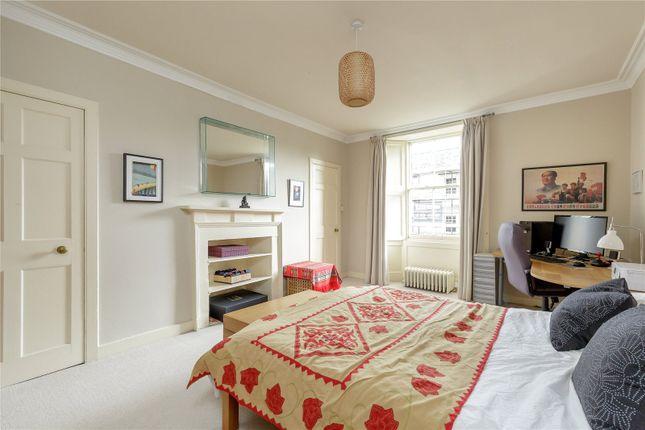 Master Bedroom of 60 The Causeway, Duddingston Village, Edinburgh EH15