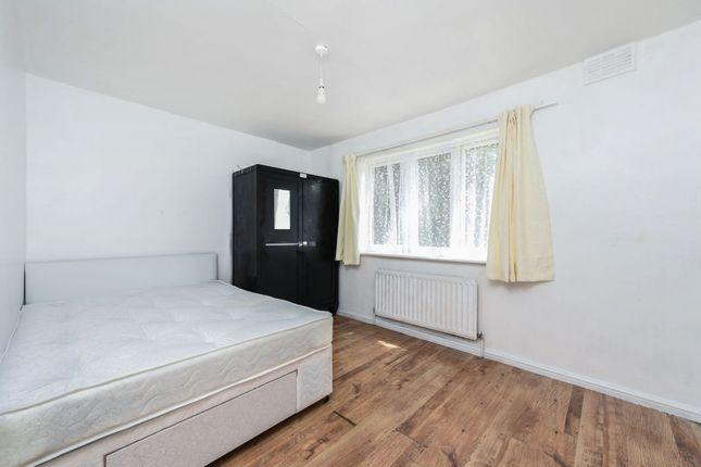 Thumbnail Flat to rent in Babington Road, Streatham, London