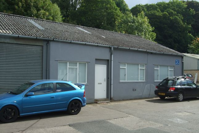 Thumbnail Industrial to let in Bath Road, Inchbrook Nailsworth Glos