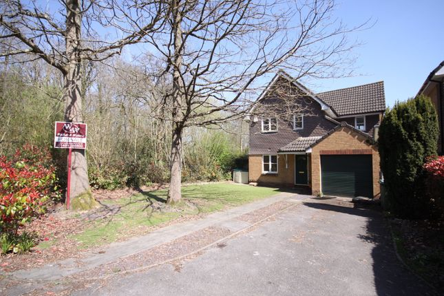 Berber Close, Whiteley, Fareham PO15