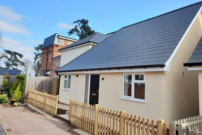 Thumbnail Bungalow for sale in Graftonbury Mews, Grafton, Hereford