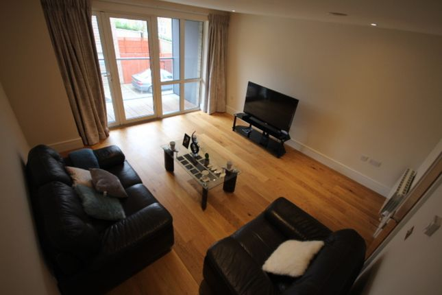 Thumbnail Property to rent in Sir Alexander Close, Bromyard Avenue, East Acton
