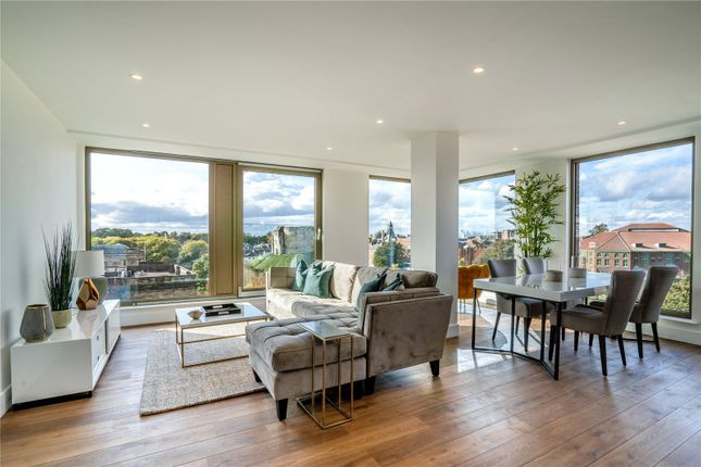 Flat for sale in Ryedale House, 58-60 Piccadilly, York