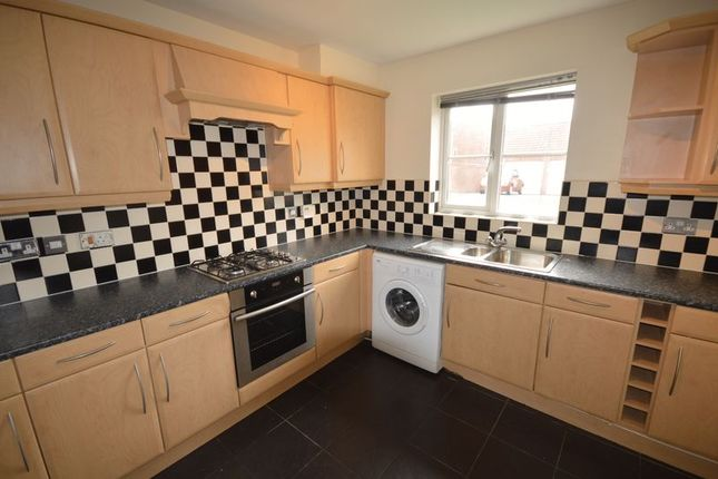 3 bed semi-detached house for sale in Edgefield, Shiremoor, Newcastle Upon Tyne