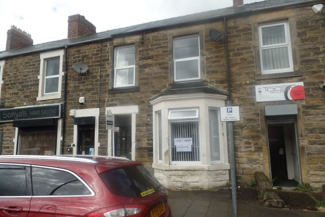 Thumbnail Retail premises to let in Front Street, Washington