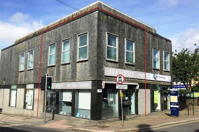 Thumbnail Office to let in Alchemy, 30, Duke Street, St Austell