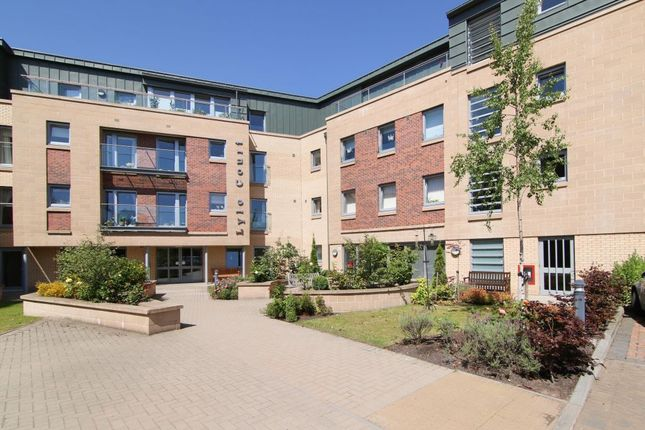 Thumbnail Property for sale in Flat 47 Lyle Court, 25 Barnton Grove, Barnton