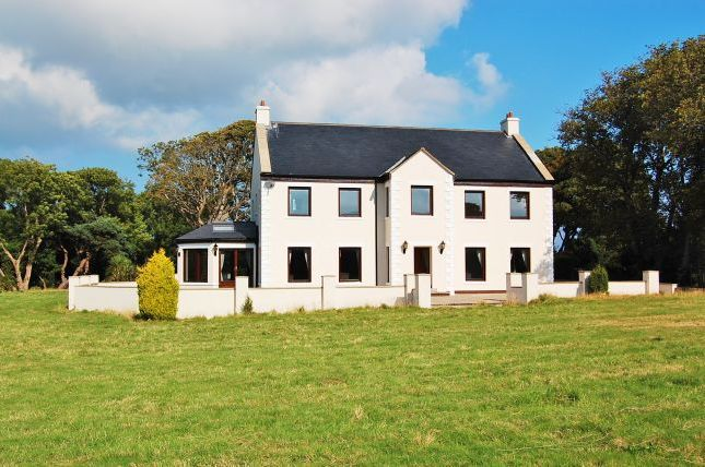 Thumbnail Property for sale in Off Main Road, Sulby