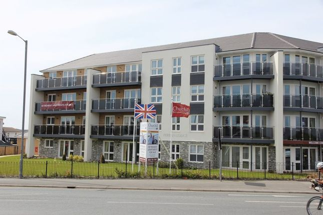 Thumbnail Property for sale in Narrowcliff, Newquay