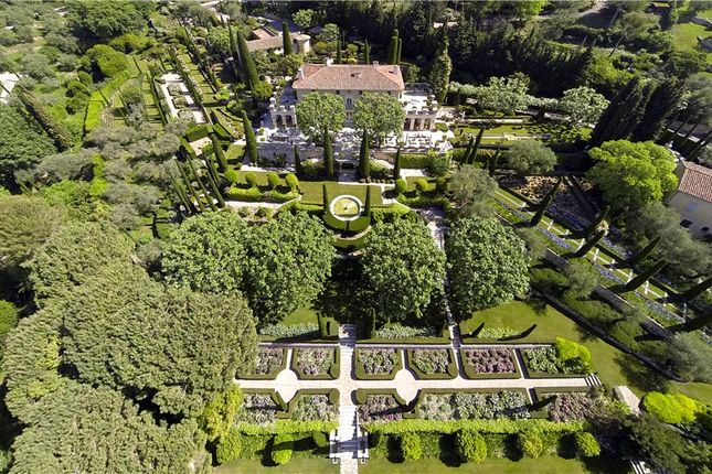 Thumbnail Château for sale in Mougins, Alpes-Martimes, Cote D'azur, France