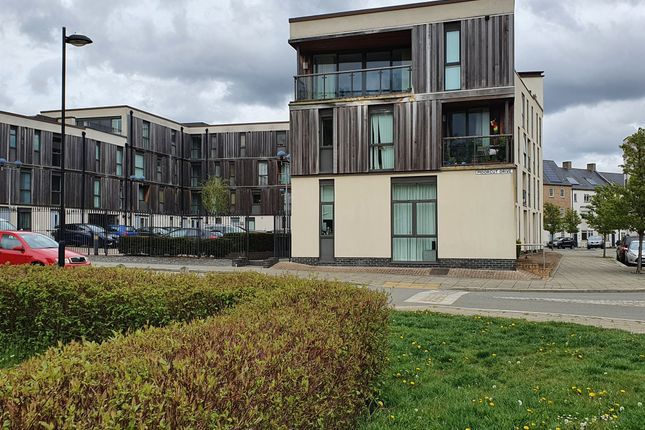 Thumbnail Flat for sale in West Street, Upton, Northampton