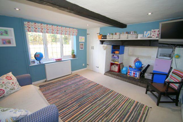Family Room of Harbourne Lane, High Halden, Kent TN26