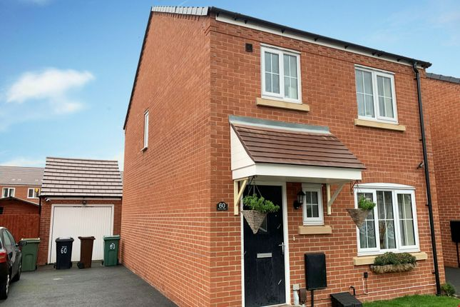 Detached house in  Waltho Street  Wolverhampton  West Midlands  Birmingham