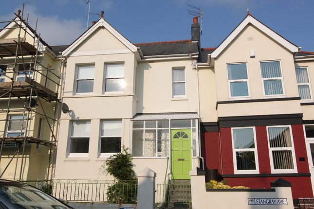 Stangray Avenue, Mutley, Plymouth PL4