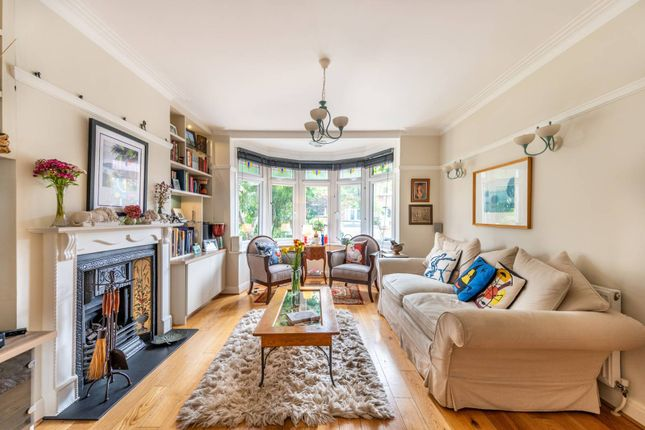 Thumbnail Property to rent in Mulgrave Road, Ealing, London