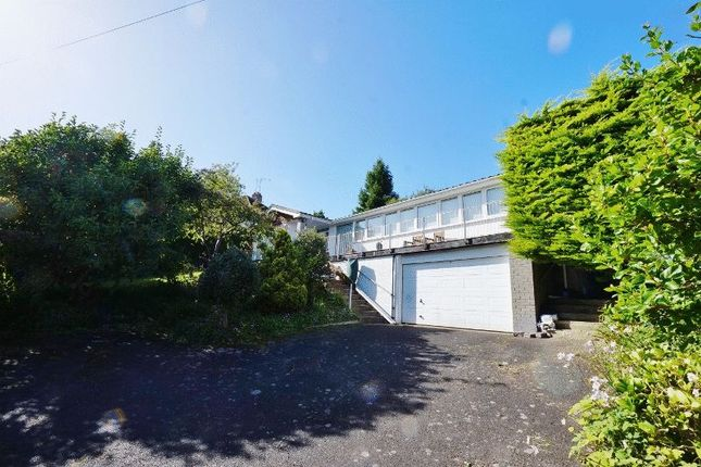 Thumbnail Bungalow for sale in Westhill Road, Paignton