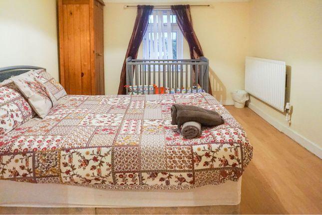 Bedroom Three of Derby Road, Salford M5