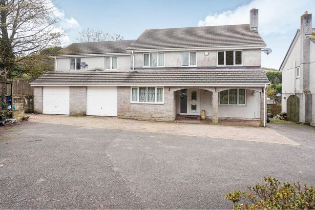 Thumbnail Detached house for sale in Penhale Road, St. Austell