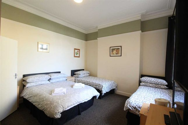 Bedroom of Palmerston Road, Westcliff-On-Sea SS0
