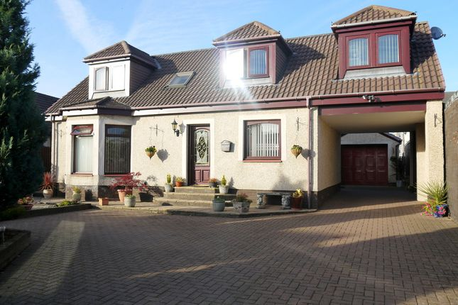 Thumbnail Detached house for sale in Waterloo Road, Prestwick