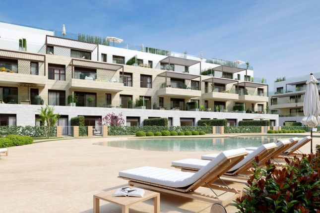 Apartment for sale in Spain, Mallorca, Calvià, Santa Ponsa