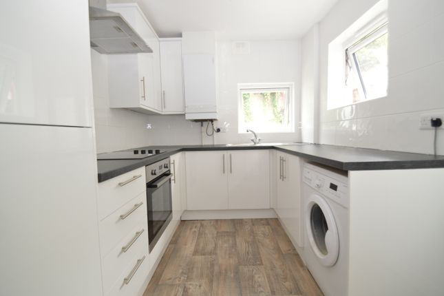 Thumbnail Terraced house to rent in Roydene Road, Plumstead, London