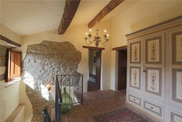 Picture No. 11 of Casa Murlo, Preggio, Umbria, Italy