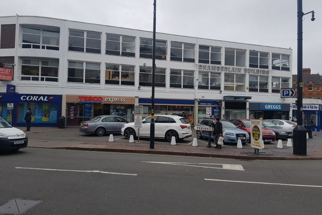 Thumbnail Office to let in Frederick Street, Birmingham