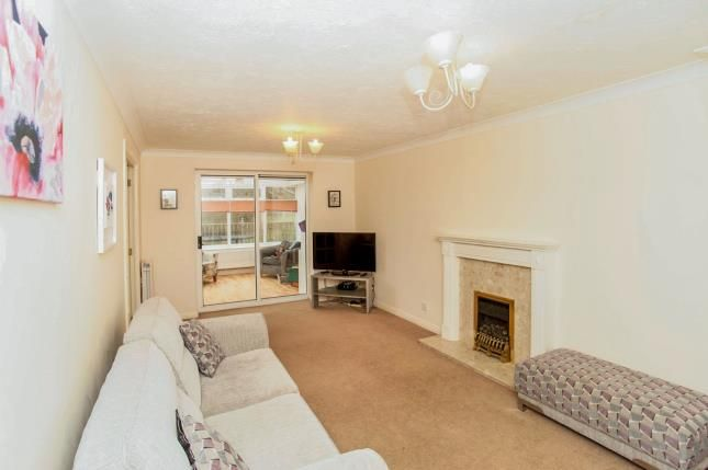 Lounge of Elm Road, Walmley, Sutton Coldfield, West Midlands B76