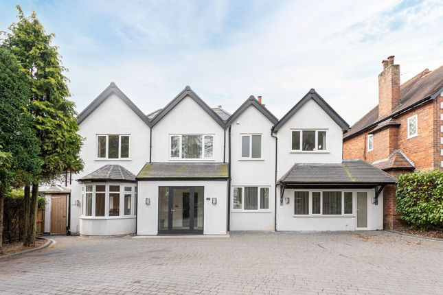 5 bed detached house for sale in Warwick Road, Solihull B91