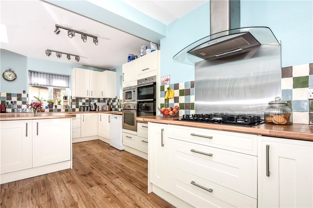 Thumbnail Detached house for sale in Roberts Close, Stanwell, Staines-Upon-Thames