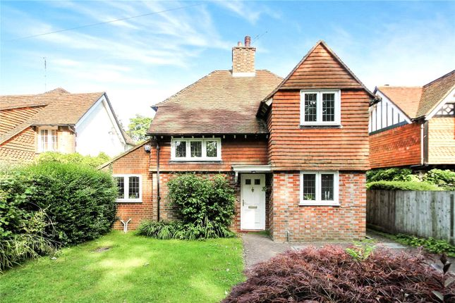 Thumbnail Detached house to rent in Lewes Road, Forest Row