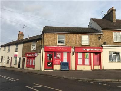 Thumbnail Commercial property for sale in North Street, Leighton Buzzard, Bedfordshire