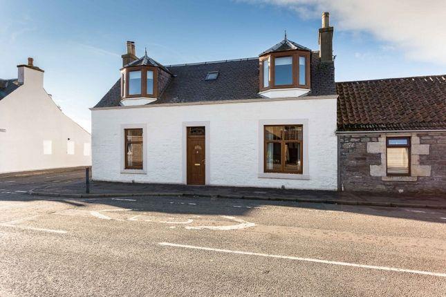 Thumbnail Terraced house for sale in 29 Nelson Street, Tayport, Fife