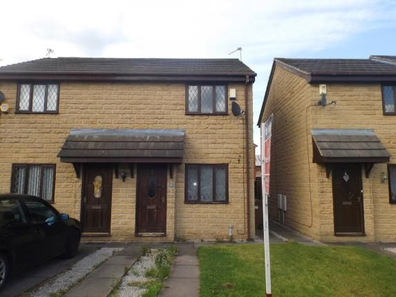 End terrace house for sale in Magenta Avenue, Irlam, Manchester, Greater Manchester