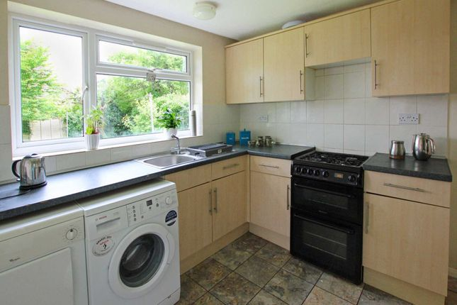 Thumbnail Terraced house to rent in Earley, Reading