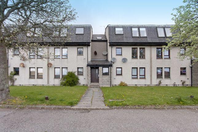 Thumbnail Flat to rent in Pitmedden Crescent, Garthdee, Aberdeen