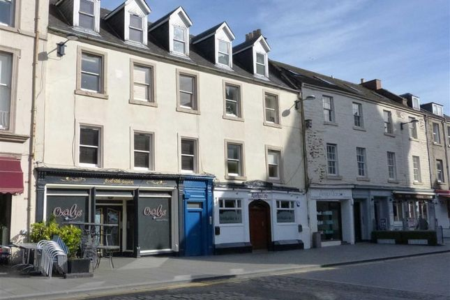 Thumbnail Flat for sale in St Johns Place, Perth, Perthshire