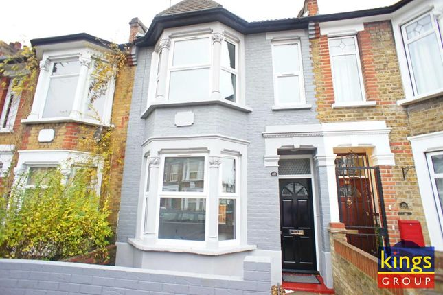 Thumbnail Property to rent in Winchester Road, Highams Park, London