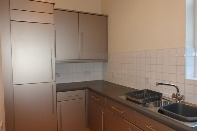 1 bed flat to rent in Patrick Mews, Lichfield